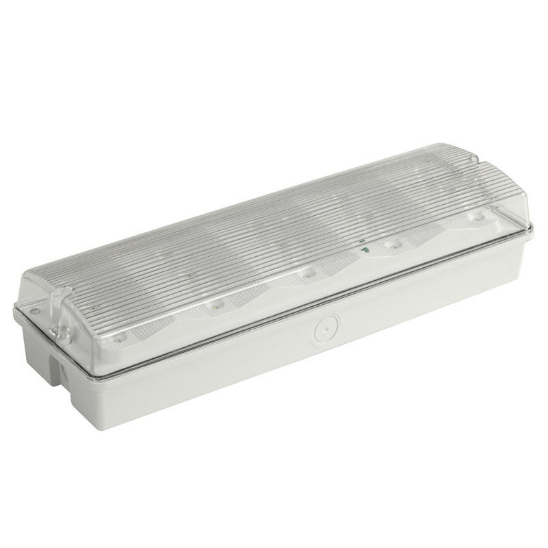 Maintained 220V Wall Surface Mounted Emergency Light For Commercial Buildings